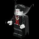 Icon Character Vampire