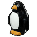 Icon Creature Penguin