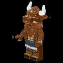 Icon Character Minotaur