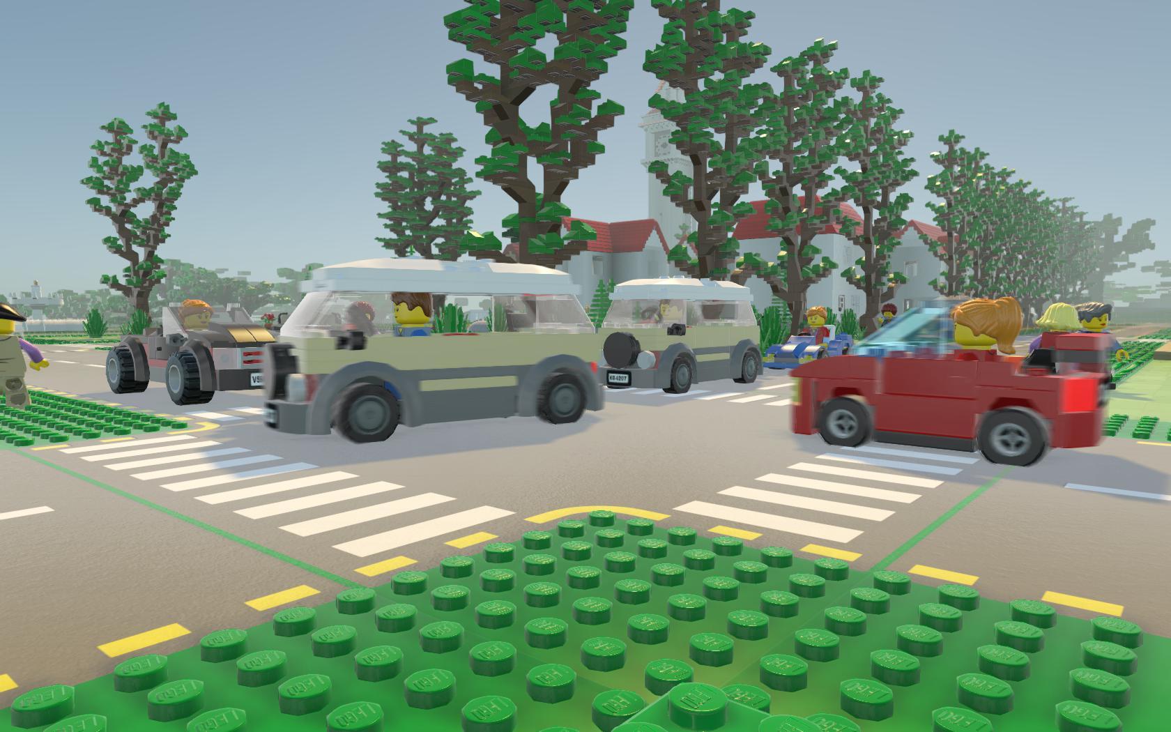 Vehicles | Lego Worlds Wiki | FANDOM powered by Wikia