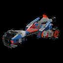 Icon Vehicle Macy's Thunder Mace