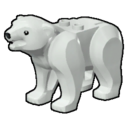 Icon Creature Polar Bear
