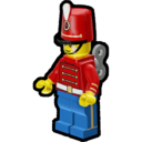 Icon Character Toy Soldier