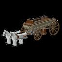 Icon Vehicle Open Wagon