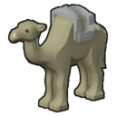 Icon Creature Camel