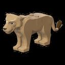 Icon Creature Lioness