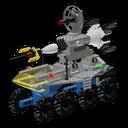 Icon Vehicle Mobile Rocket Transport