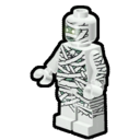 Icon Character Mummy