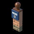 POLICESTATIONPILLAR