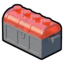 Icon Stud Chest Nexo Knights