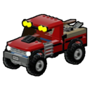 Icon Vehicle Swamp Crook Off-Roader