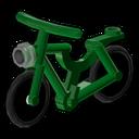 Icon Vehicle Bicycle