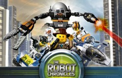 This online game is a combination of LEGO City, Racers, and Agents 2.0. It  features Dr. Inferno in his robo attack suit terrorizing LEGO City.