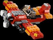 31003 L'hélicoptère bi-rotors 2