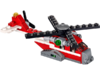 31013 L'hélicoptère rouge