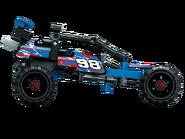 42010 Le buggy tout-terrain 4