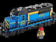 60052 Le train de marchandises 2