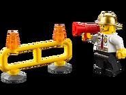 60088 Ensemble de démarrage Pompiers 3