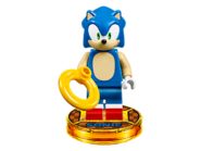 71244 Pack Aventure Sonic the Hedgehog 2