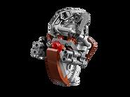 75092 Naboo Starfighter 5