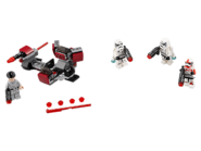 75134 Pack de combat de l'Empire Galactique