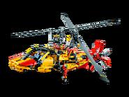 9396 L'hélicoptère 3