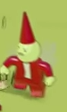 Adventure Time Red Gnome