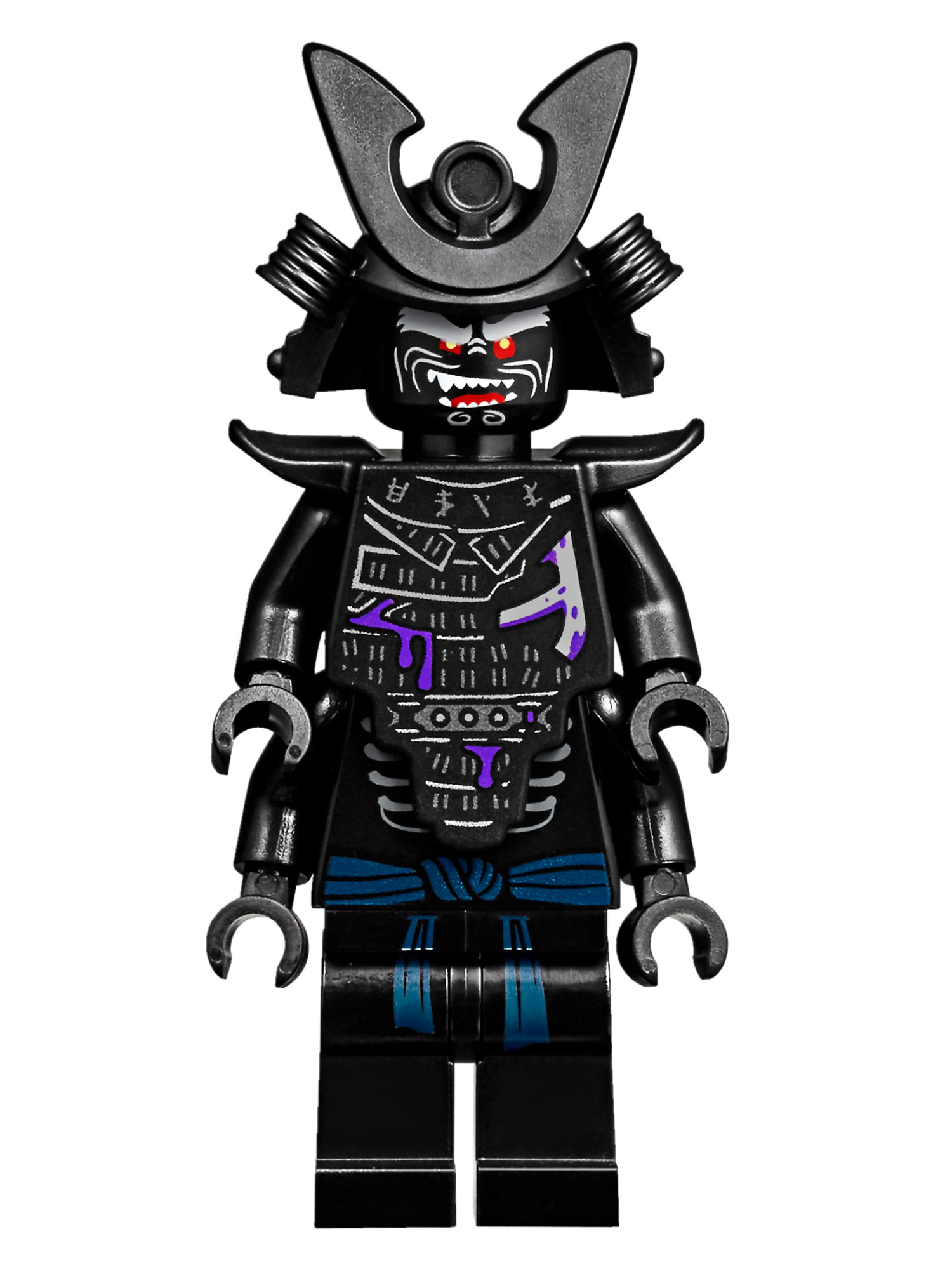 Garmadon | Brickipedia | FANDOM powered by Wikia