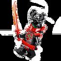 Guerrier (Ninjago)