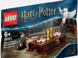 30420 Harry Potter and Hedwig: Owl Delivery