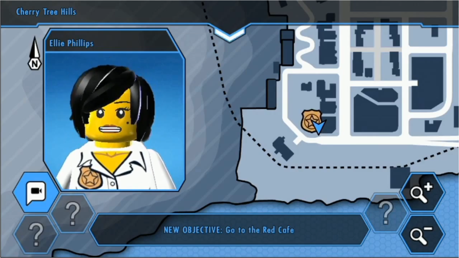 image - lego city undercover screenshot 9