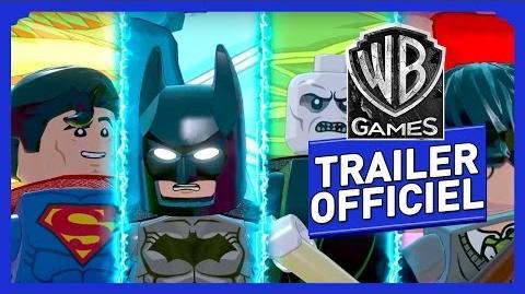 LEGO Dimensions - Arènes de Bataille et Nouveaux Packs d'Extension !
