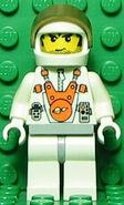 Mars Mission Astronaut1
