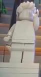 Master builder White Staute