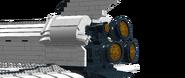 Space shuttle endeavour 6