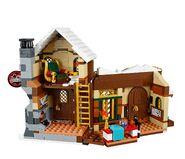 10245 L'atelier du Père Noël 4