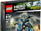 44028 Surge & Rocka Combat Machine