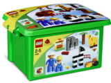 5481 LEGO DUPLO Zoo