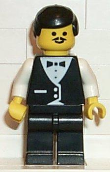 6543 Waiter