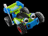 7590 La course en voiture de Buzz et Woody 2