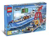 7994 LEGO City Harbour