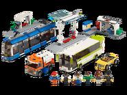 8404 Les transports publics
