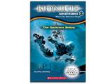 B337 BIONICLE Adventures 3: The Darkness Below