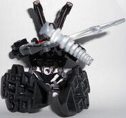 CCGJ Bionicle