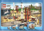 City Space sets