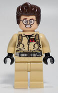 Image Egon backsided face