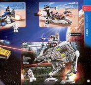 Katalog výrobků LEGO® za rok 2009 (první pololetí) - Strana 49