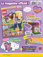 LEGO Friends 5 Encart