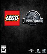 LEGO Jurassic World boxart