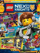 LEGO Nexo Knights 4